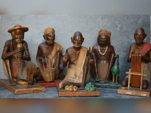 Kolkata To Krishnanagar To The Beautiful City Of Clay Artists