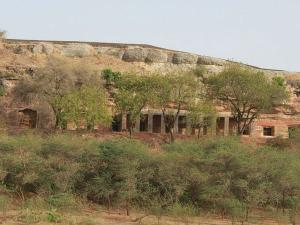 Explore The Beauty Of Bagh Caves In Madhya Pradesh