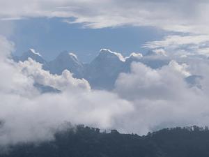 Sarmoli In Uttarakhand Village That Has Its Own Instagram Channel
