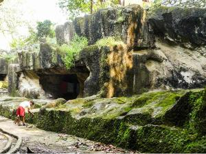 Jogeshwari Caves The Beauty Lost In Time