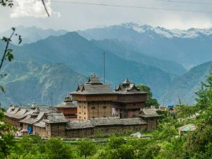 Why You Must Consider Visiting Sarahan In Himachal Pradesh