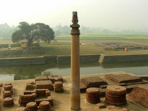 Must Visit Archaeological Wonders In India From The Mauryan Empire