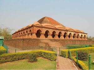 Kolkata To Bankura To The District Of Rich Cultural Heritage
