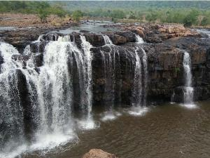 Visit These Uncrowded Waterfalls In Telangana To Find Solace
