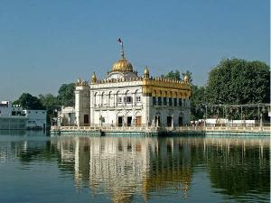 Must Visit Hindu Temples In Punjab
