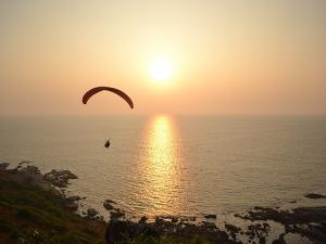 Beaches Of Goa And What You Can Get Out Of Them