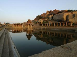 Six Coolest Things To Do In Hampi