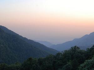 Top Five Hill Stations In The Kumaon Region Of Uttarakhand