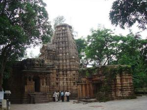 Travel To These Top 5 Temples In Chhattisgarh
