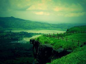 Brahmagiri Hills In Karnataka A Beauty Sprawling In Seclusion