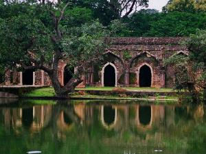 Bhopal To Mandu Witness The Fine Architecture Of Medieval India