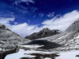 Sela Pass An Incredible Invention Of Nature