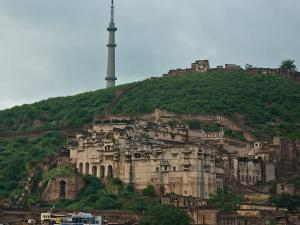 Bhopal To Bundi Walk Down The Lanes Of Ancient Marvels
