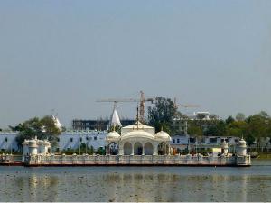 Pawapuri The Sinless Town Of Bihar