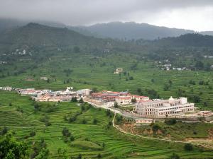 Travel To Champawat The Beautiful Town Of The Kumaon Himalayas