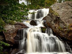 Visit These Least Explored Waterfalls In Udupi District Of Karnataka