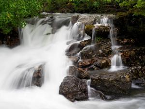 Visit These Beautiful Waterfalls In Bihar