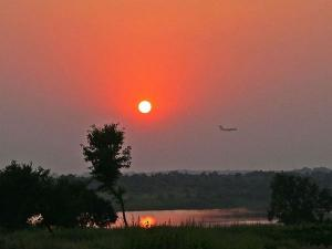 Bhopal To Nagpur To The Orange City With Lakes And Temples