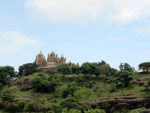 Cleanse Your Soul At These Popular Temples Of Pune District