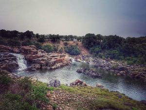 Have You Ever Heard About Chunchanakatte In Karnataka
