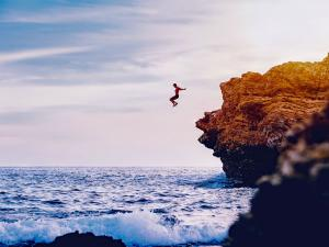 Top Cliff Diving Destinations In India To Get Your Adrenaline Rushing