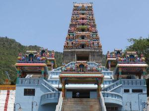 You Must Not Ignore These Temples In Coimbatore