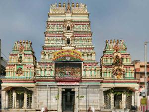 Whats So Special About Dharmaraya Swamy Temple In Bangalore