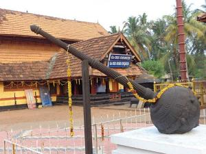 Divya Desams 5 Temples In Kerala Which Were Built By The Pandavas
