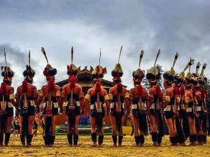 Savour These Upcoming Regional Festivals Of India In