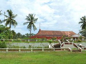 Kanakakunnu Palace An Artistic Beauty Of Trivandrum