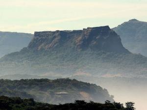 Korigad In Maharashtra A Magnificent Fort Built Amid Heaven