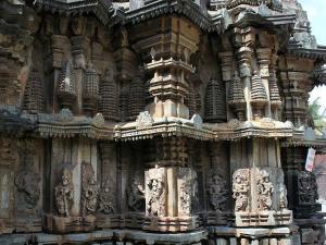 Lakshmi Narasimha Temple An Ancient Wonder Of Bhadravati In Karnataka