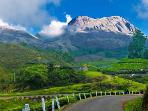 Ever Heard About Top Station In Munnar?