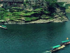 Bhopal To Ujjain To The Prehistoric City Of Pilgrimage Sites