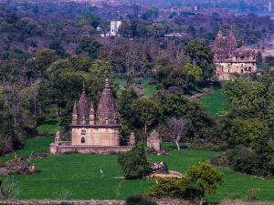 Bhopal To Orchha To The Ancient Town Narrating The Past