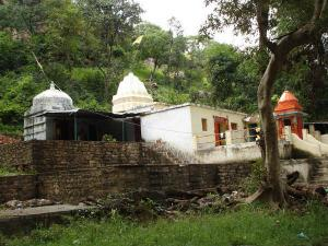 Taxakeshwar In Madhya Pradesh Where A Serpent Is Worshipped As A Lord