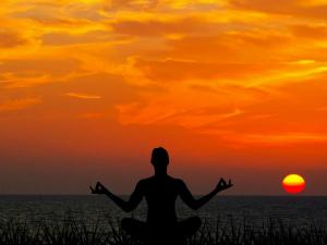 Yoga Day Revitalise Yourself At These Yoga Destinations In India