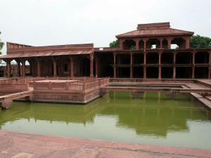 A Historic Trip From Jaipur To Fatehpur Sikri The City Of Victory