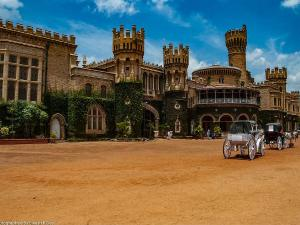 Top 5 Historical Monuments In Bangalore