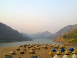 Visakhapatnam To Papikondalu To The Perfect Getaway Amidst Forests And Hills