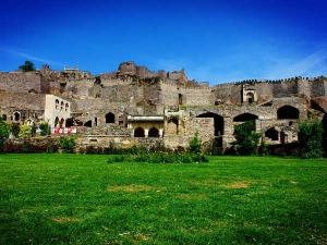 Historical Monuments In Hyderabad Reminding You Of Its Glorious Past