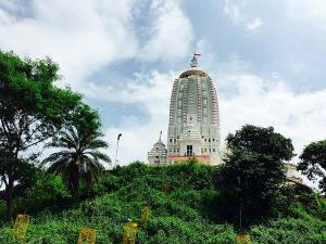 Pilgrimage Centres In Jharkhand Where A Blissful Life Is Guaranteed