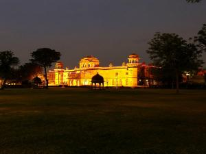 Jaipur To Bikaner To The Dream Destination Of Every History Lover