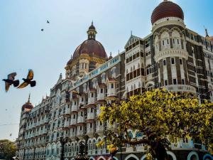 How To Spend Twenty Four Hours In Mumbai