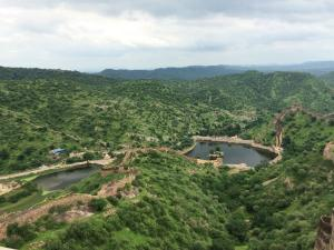 Five Top Notch Fort Treks In Rajasthan To Get Your Adrenal Pumping