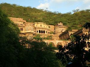 Jaipur To Alwar Explore The Legacy Of Rajasthan
