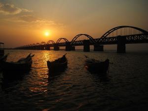 Visakhapatnam To Rajahmundry To The Cultural Capital Of Andhra Pradesh