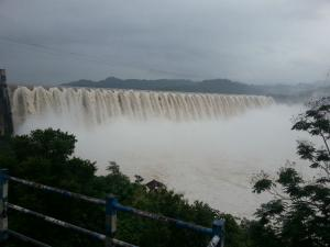 Five Dams Of Maharashtra That You Must Visit In Monsoon