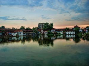 Hindu Pilgrimage Sites In Kerala Get Rid Of Your Sins Here