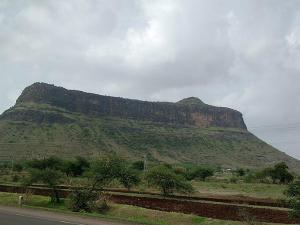 Ankai Fort With Caves Trekking Trails And More